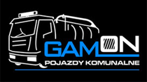 Pojazdy Komunalne GAMON Sp. z o.o.
