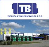 TB Truck & Trailer Serwis Sp. z o.o.