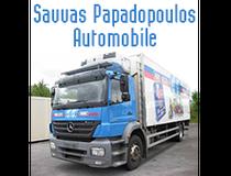 Savvas Papadopoulos Automobile