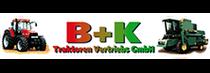 B+K Traktoren Vertriebs GmbH