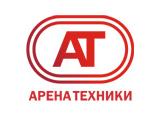 IOOO Arena Tehniki