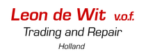 Leon de Wit Trading and Repair