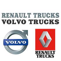 Renault Trucks Volvo Trucks