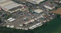 Zona comercial Jungtrucks GmbH