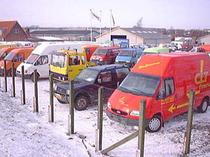 Zona comercial DANARGO TRADE