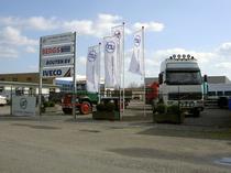 Zona comercial Leo Krijn Trucks B.V.