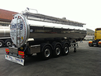 Zona comercial UNIFRIG ITALIA Isothermic Vehicles & special Allestiment