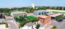 Zona comercial LVAltenweddingen GmbH