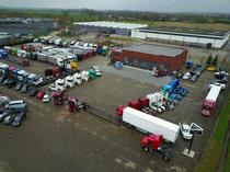 Zona comercial Vaex Truck Trading B.V