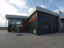 Zona comercial ALTCON Equipment