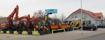 Zona comercial Maschinenhandel Jung GmbH