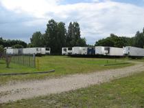 Zona comercial Ekeri Lietuva UAB