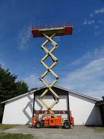 Zona comercial Hammer-Lifte A/S