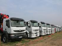 Zona comercial Lanamar – Trucks & Machinery