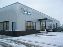 Zona comercial Van Dijk Heavy Equipment BV