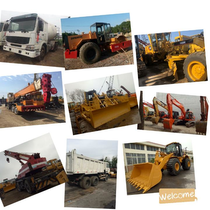 Zona comercial Shanghai Initiative Construction Machinery Co., Ltd