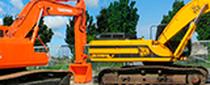 Zona comercial RVN Machinery B.V.