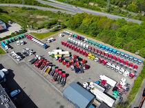 Zona comercial Scania Danmark A/S