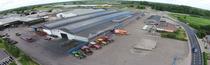 Zona comercial Agri Parts Meindertsma