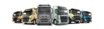 Zona comercial Truck Trading Holland
