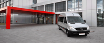Zona comercial Diewert Busse GmbH & Co. KG