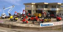 Zona comercial Bandinelli S.r.l.