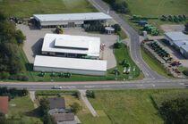 Zona comercial Schlieper für Landmaschinen GmbH