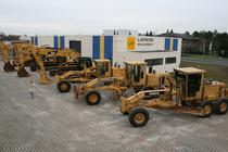 Zona comercial Lamers Machinery