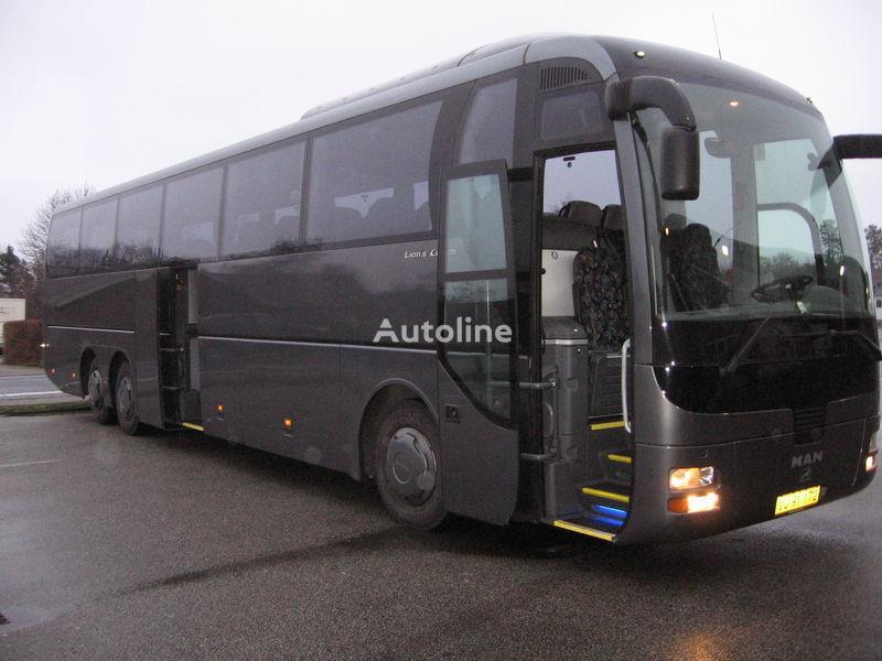 MAN Lions Coach nr 257 autocarro turístico