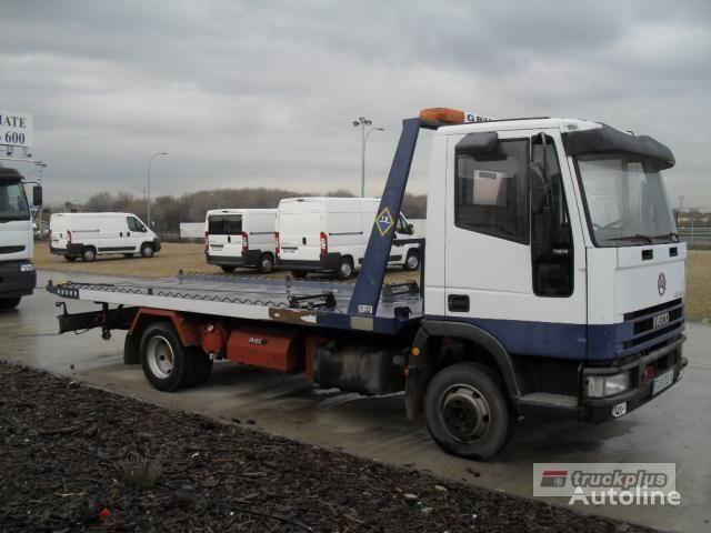 IVECO EURO-CARGO 75 E 14 caminhão de reboque
