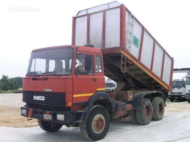 IVECO 330.30 camião basculante