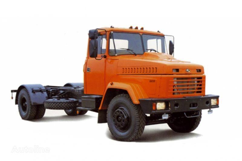 KRAZ 5233N2 camião chassi