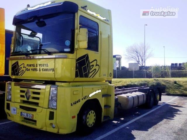 RENAULT MAGNUM 440 camião chassi
