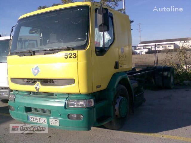 RENAULT PREMIUM 420 camião chassi