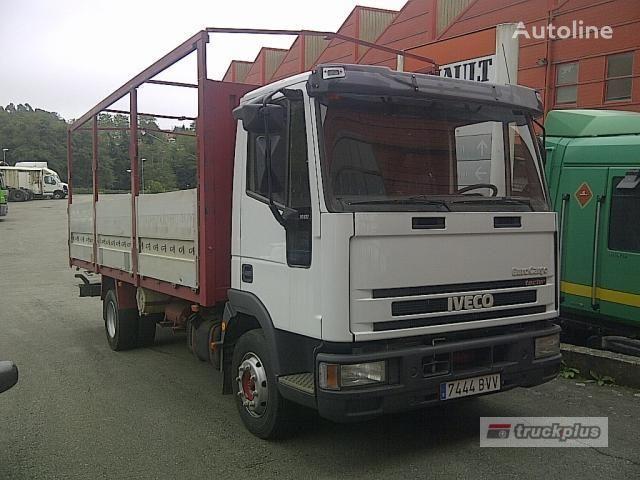 IVECO 90 .13 camião de caixa aberta