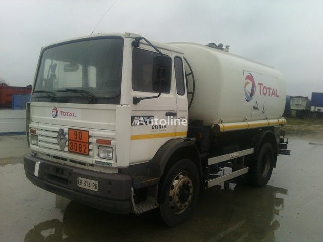 RENAULT MIDLINER 210 camião de transporte de combustivel