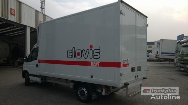 RENAULT MASTER 120.35 camião furgão