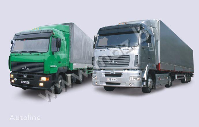 MAZ 5440 (A8, A9, 19, E9) camião tractor novo