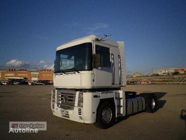 RENAULT MAGNUM 480 camião tractor