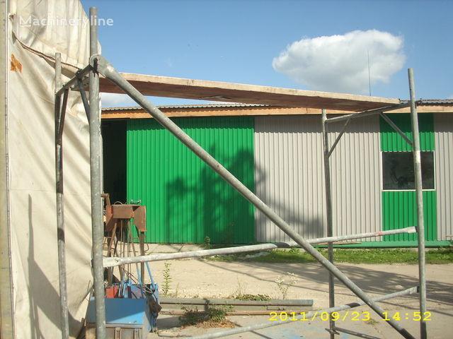 Plettac SL 100 andaimes para construção