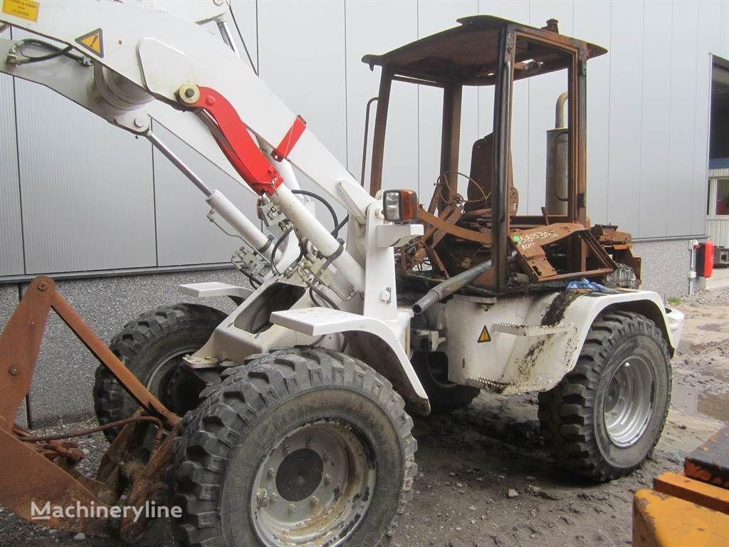 VOLVO L30B (Brandschade) carregadeira de rodas