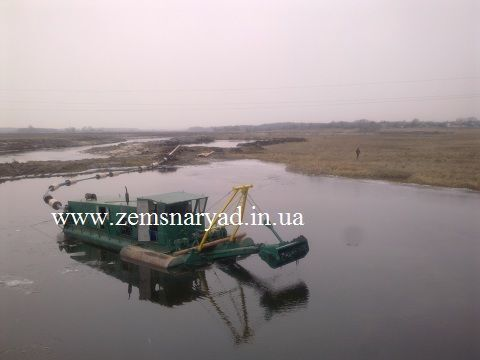 NSS Zemsnaryad NSS 1600/25-F draga