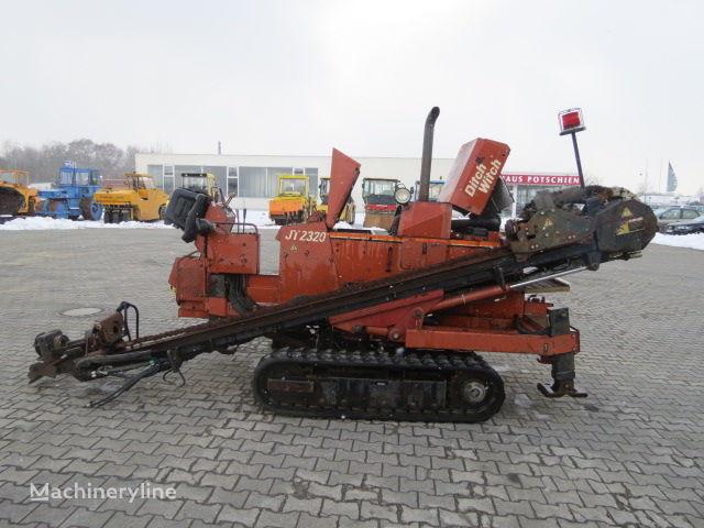 DITCH-WITCH JT 2320 equipamento de perfuração
