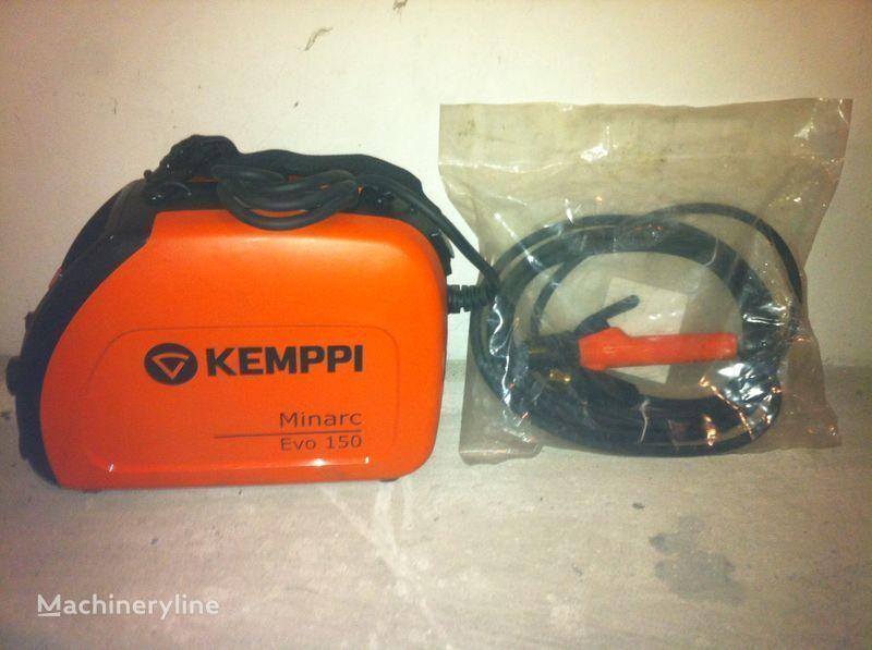 KEMPPI equipamento de soldadura novo