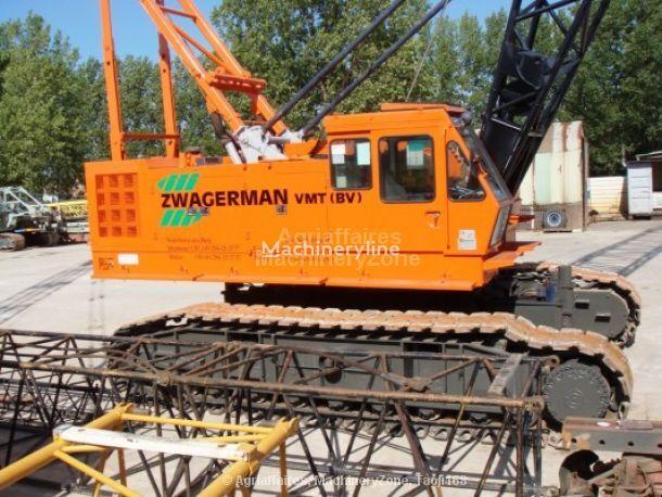 SAMSUNG CX-800 -C escavadora de cabos