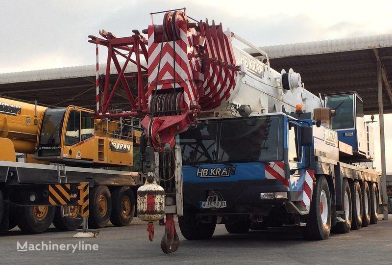 LIEBHERR 200 ton Crane LTM1200 / 1 (SOLD) grua móvel