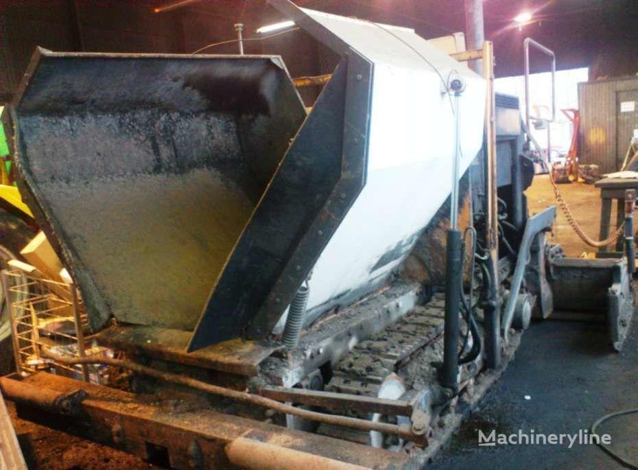 ABG ROAD MASTER RM 220 pavimentadora de rastos