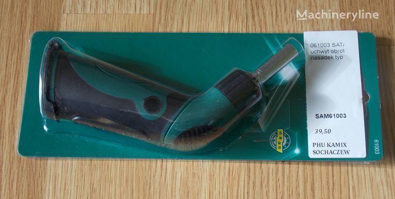 Uchwyt obrotowy do nasadek typu BIT SATA ferramentas para manutenção técnica de automóveis