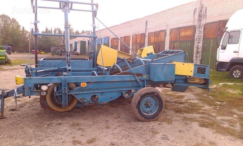 KARLIK Z 642 colheitadeira de batata