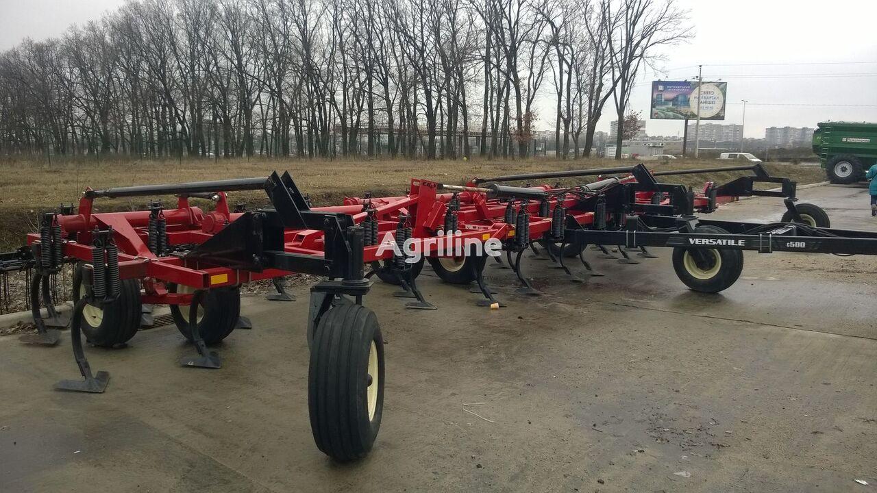 VERSATILE S500 - Proizvodstvo Kanada cultivador novo